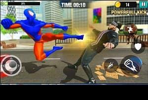 juegos de spiderman sin conexion