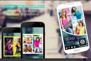 Craer Collage de Videos
