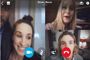 Top Mejores Aplicaciones para Hacer Videollamadas en Grupo