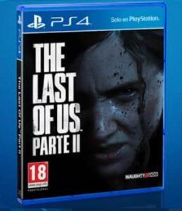 the last of us parte ii - videojuegos mas valorados 2020