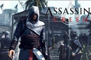 Mejores Juegos de Assassin's Creed