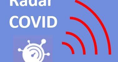 RADAR COVID Aplicación para Reducir la Propagación del coronavirus (covid-19) 1