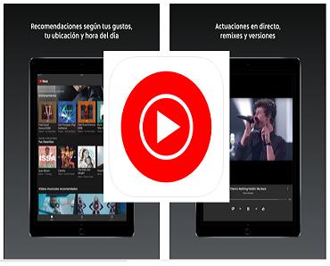 Mejores Aplicaciones para Descargar Vídeos de Youtube en iPhone y iPad