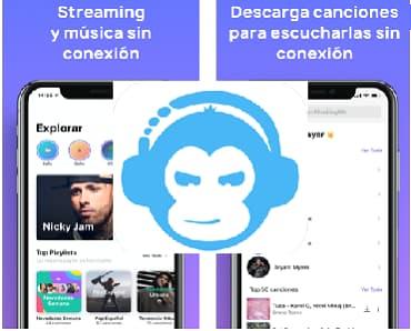 Mejores apps para Descargar Musica en iPhone y iPad