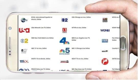 ver tv para iphone gratis 2020