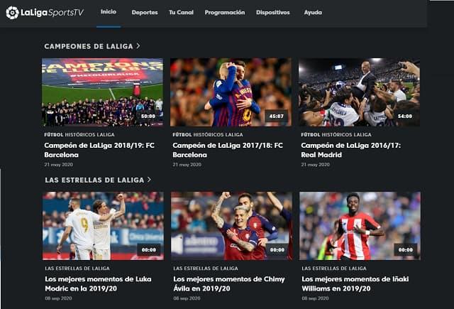 app para ver futbol en vivo iphone gratis
