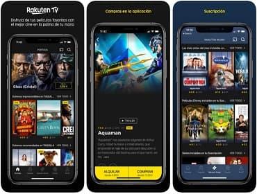 Mejores apps para Descargar Películas en iPhone y iPad