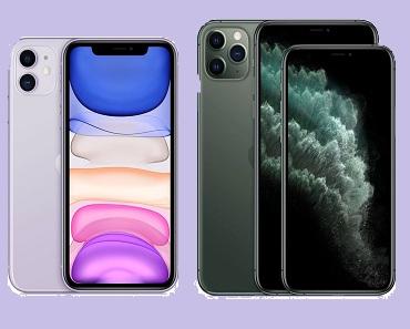 Apple venderá más iphone 11 gracias al Iphone SE 2 según Ming-Chi-Kuo