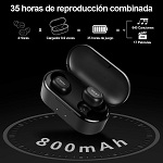 Auriculares impermeables HOMSCAM QCY HiFi