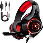 Auriculares Gaming FGDFG GM-100 Premium Stereo