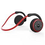 KAMTRON Auriculares Bluetooth Running Deportivos Resistente al Sudor con Micrófono Incorporado