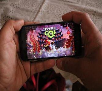 Los Juegos más Divertidos para iOS