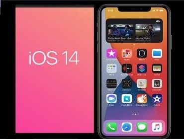 iOS 14 Cuándo va a salir y que dispositivos lo soportan