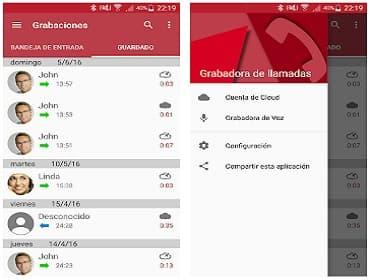 Aplicaciones para Grabar Llamadas Telefónicas en iPhone