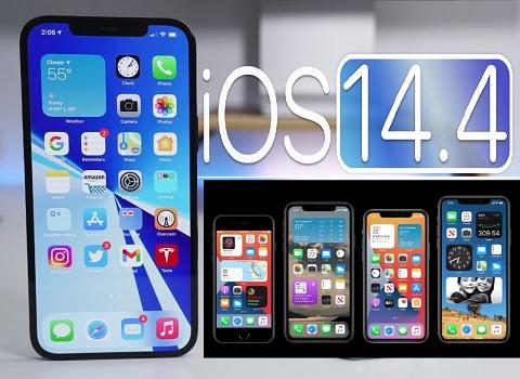iOS 14.4 Mejores Características