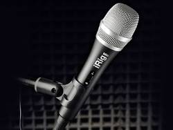 IRIC MIC, el micrófono definitivo para iPad 4