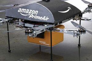 Amazon utilizará Drones para sus envíos 5