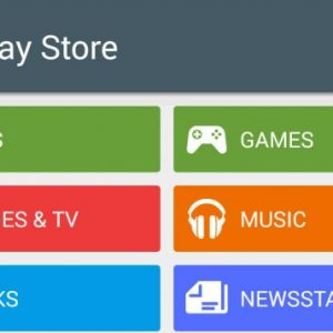 ☑️ Como descargar Play Store para moviles u otros dispositivos Android 1