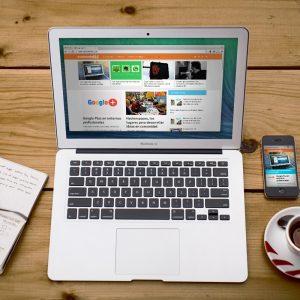 El Diseño de su Web de Comercio Electrónico 1