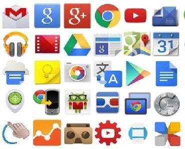 mejores aplicaciones de google no muy conocidas