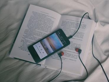 Mejor aplicacion para escuchar audiolibros en iOS y Android