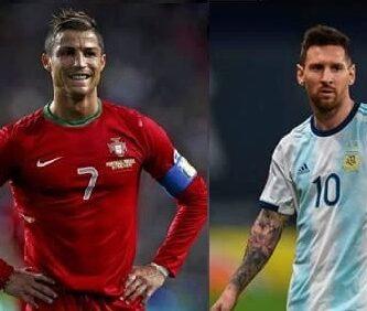 Quien es el mejor jugador de fútbol de todos los tiempos