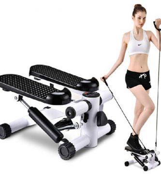 Step Machines Workout