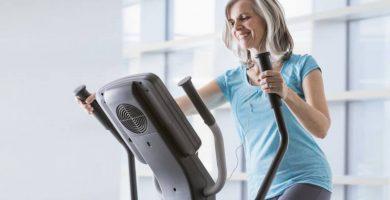 elliptical trainers indoor