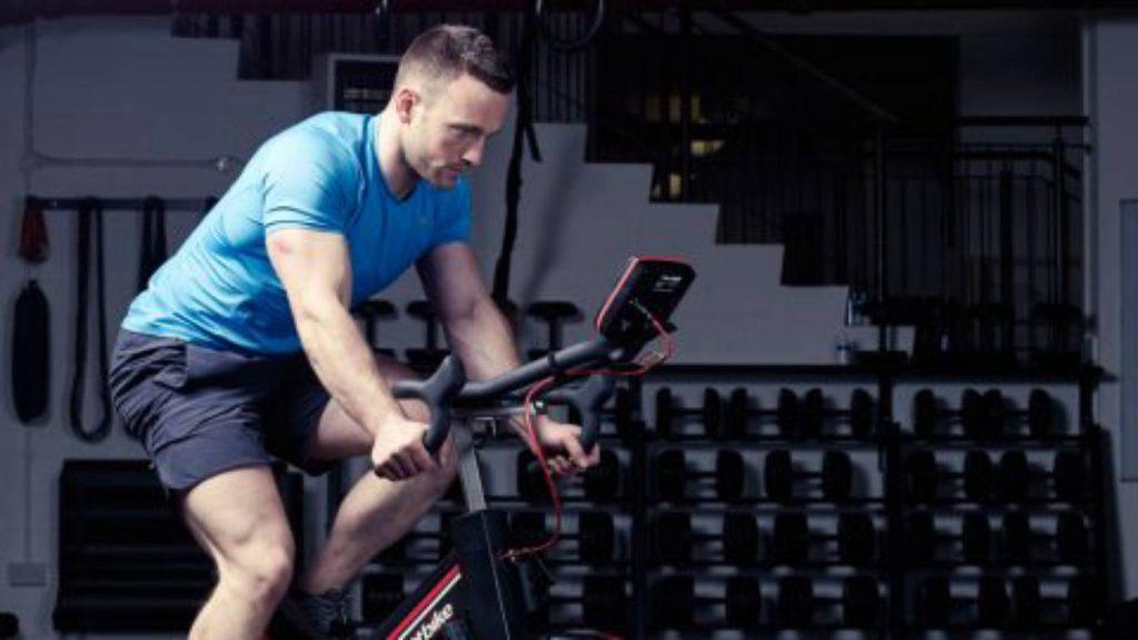 exercise bikes workouts