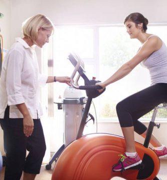 exercises bike