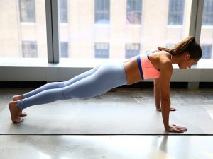 plank moves